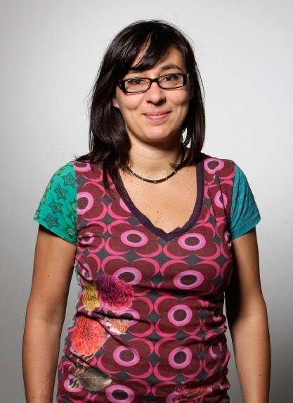 Emmanuelle de Castillon